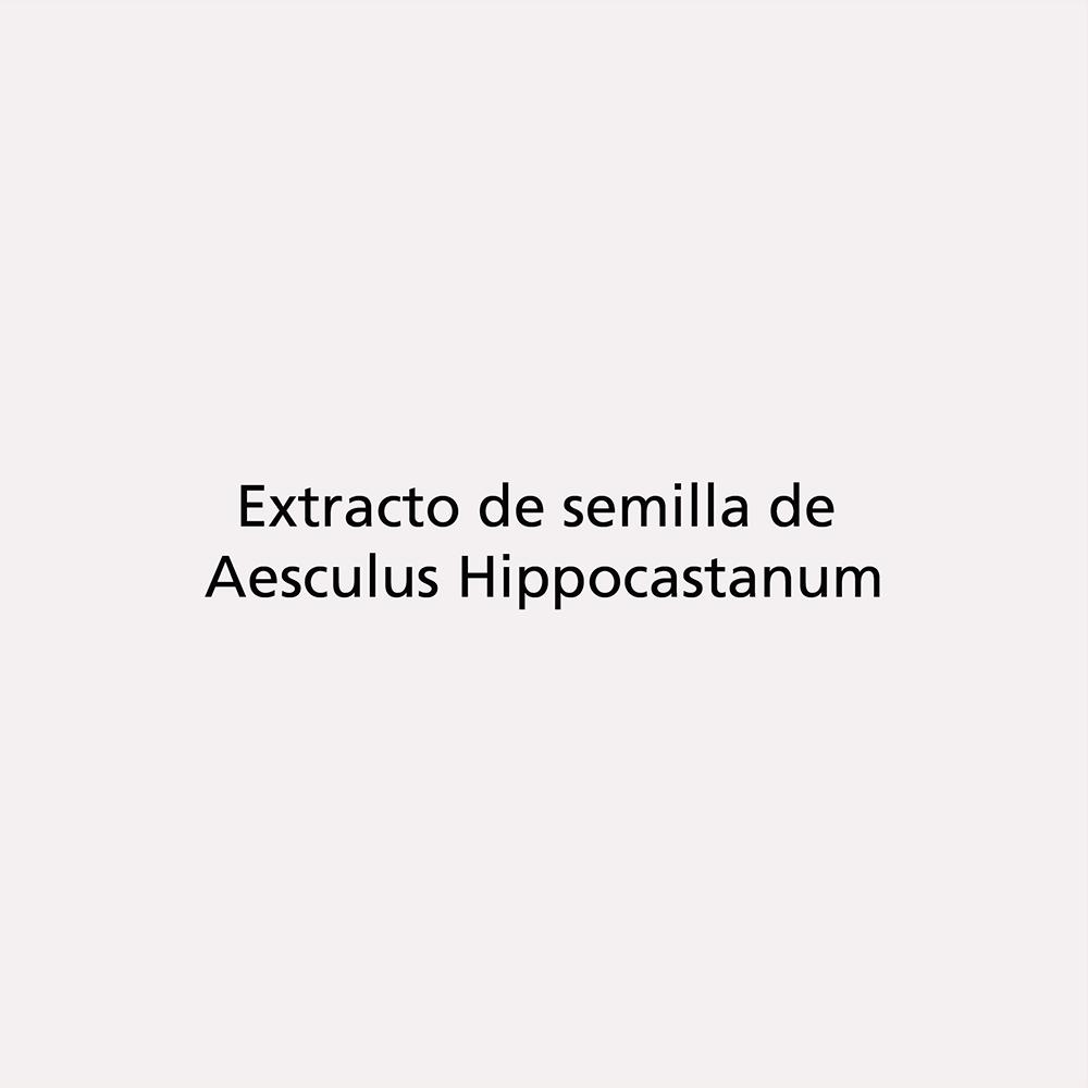 Extracto de Semilla de Aesculus Hippocastanum